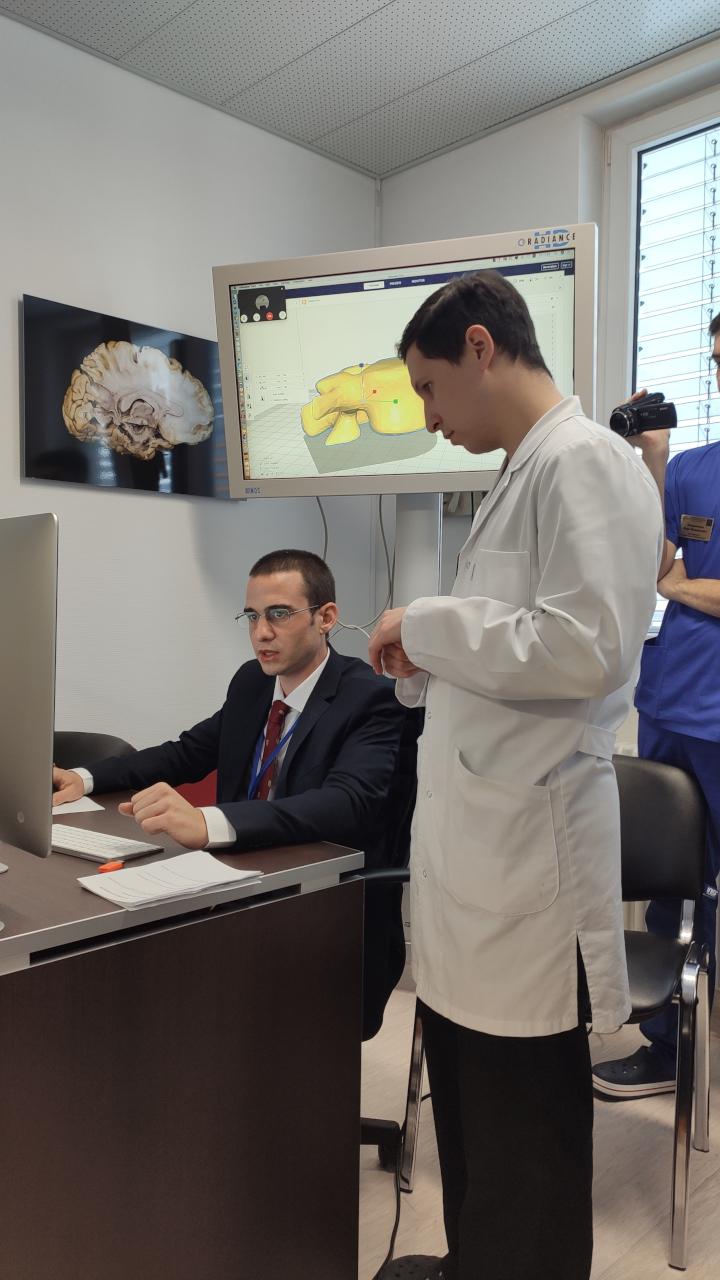 Камило Руйс о подготовке данных к 3D-печати