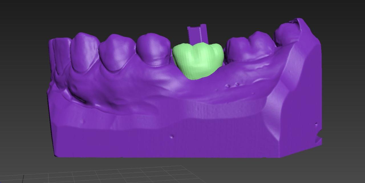 crown_3dmodel
